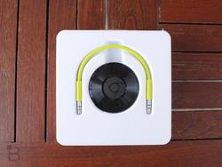 Google Confirms Chromecast Audio Has Been Discontinued