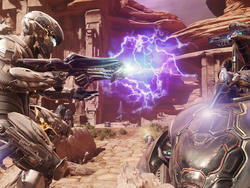 Halo 5: Guardian's gets 78 gorgeous screenshots from campaign