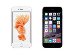 iPhone 6s vs iPhone 6 Spec Shootout - Battle of the iPhones