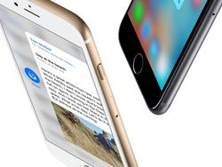Win a FREE iPhone 6S