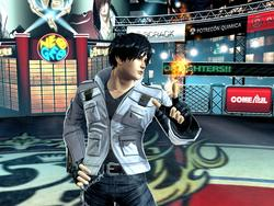 King of Fighters XIV announced for PlayStation 4, pixels are a thing of the past