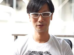 Hideo Kojima's next big thing will be built by fewer than 100 people