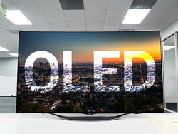 LG's OLED lineup: A new category of television