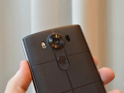 LG V10 wireless charging still possible with special Qi cover