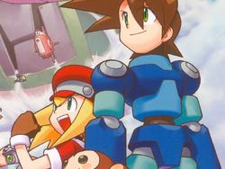 Friendly reminder to buy the eternally excellent Mega Man Legends today for just $9.99!