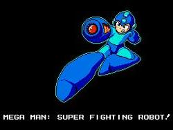 Mega Man: Super Fighting Robot now available for free