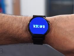 Moto 360 (2015) review: Full circle