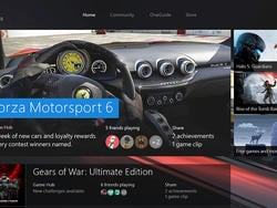 Here's what's in Xbox One's November update
