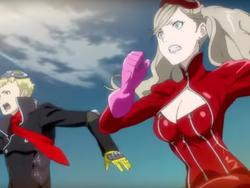 New Persona 5 details explain social links and dungeons