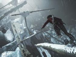 Rise of the Tomb Raider preview - I played the game for 3 hours, this is what I think so far