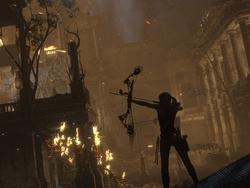 Rise of the Tomb Raider review: Refinement, not revelation