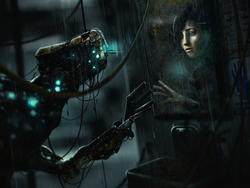 SOMA is a hit at 92,000 copies, will keep Frictional Games afloat for two years