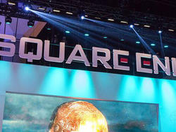 "Square Enix teases a ""secret"" stage event at Tokyo Game Show 2015"