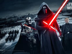 Film Fondue: New Star Wars posters, Jaws reboot, and Iron Giant 2