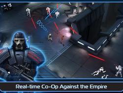 Star Wars: Uprising is officially out on mobile, here's the launch trailer