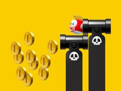 GAME charges Super Mario Maker pre-order customers up to seven times