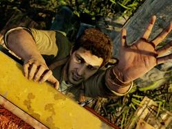 Uncharted is new to 80% of PlayStation 4 owners, says developer