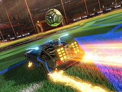 New Humble Bundle collects greats like Rocket League, Spelunky and Nidhogg