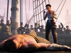 And the best selling games in the PlayStation Store for October are...