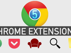 Top 5 Chrome extensions: Save to Pocket, Pushbullet and more