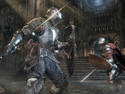 Dark Souls III's PC requirements revealed, not quite as brutal as the game itself