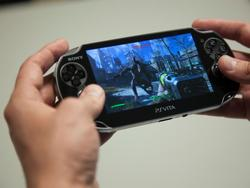 """Fallout 4's Remote Play controls on PS Vita are """"great,"""" designed by the guy who helped with Destiny's controls"""