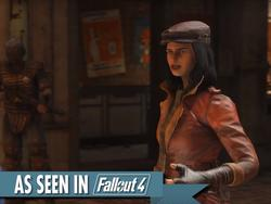 Fallout Shelter's new update adds content, including a character from Fallout 4