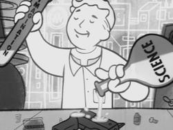 Does Fallout 4's Intelligence video hint at cars?