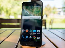New Nexus factory images include November security patch