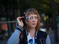 ORA-X augmented reality headphones hit Indiegogo