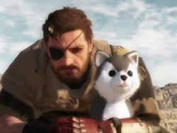Metal Gear Solid V launch earnings beat Avengers: Age of Ultron and Jurassic World combined
