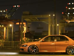 Screenshot Saturday - Need For Speed's cars look almost real
