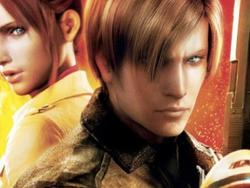 Resident Evil getting a new CG animated movie in 2017
