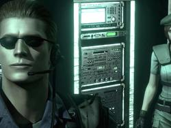 Resident Evil mod - Relive the horror... of 90s video game voice acting