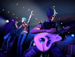 Rock Band ends relationship with Mad Catz, partners with PDP