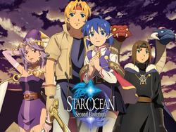 Square Enix has no plans to localize the Star Ocean 2 port on PS4, PS Vita