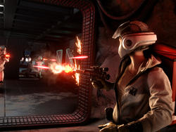 Don't worry, EA will be making sequels to Star Wars Battlefront
