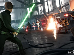 Star Wars Battlefront announced three new modes this week