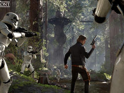 New Star Wars Battlefront for Holiday 2017, single player campaign confirmed