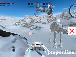 Star Wars: Battlefront III footage - A look at what could have been
