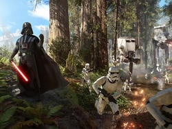 Screenshot Saturday: Can Star Wars Battlefront overcome its obstacles to long term success?