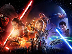 Star Wars: The Force Awakens—A comprehensive guide to this year's biggest movie
