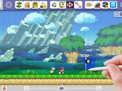 Nintendo's dropping free Super Mario Maker update that adds checkpoints and more