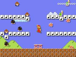 Nintendo deleted well-known Mario Maker speedrunner's levels... all of them