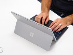 Low-cost Surface might ship with underwhelming chips