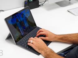 Surface Pro 4 available starting today