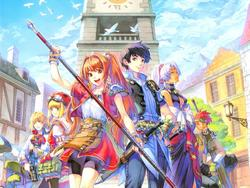 The Legend of Heroes: Trails in the Sky SC finaly releases this week