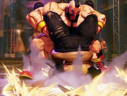 Capcom is addressing Street Fighter V's launch issues