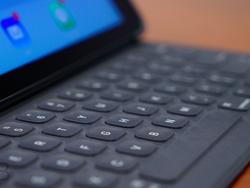 Microsoft may be gearing up to release an iPad Pro keyboard