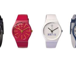 Swatch Bellamy smartwatch to launch in early 2016, taps Visa for payments